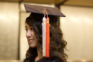 Malina's Graduation yayyyyyy