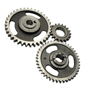 me gears
