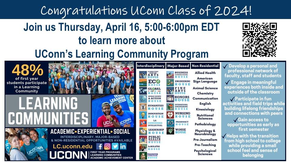 Undergraduate Programs Engineering Living Learning Communities